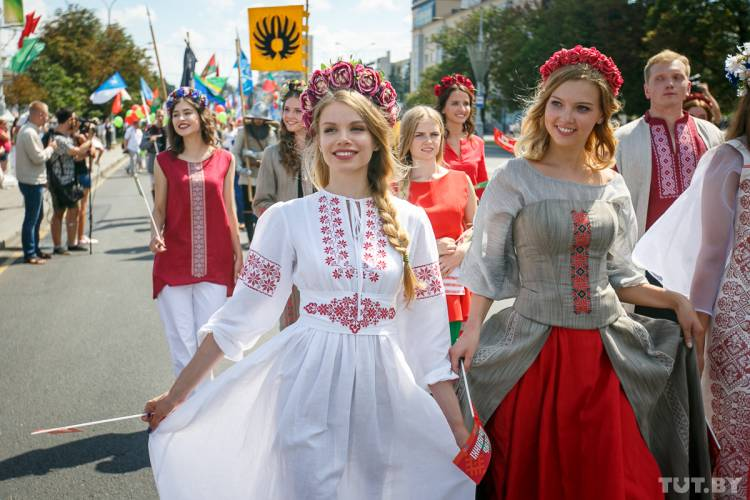 Minsk'te Rusça Kurs İçin En Önemli Nedenler